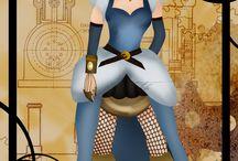 Call me Cinderella / by Susie Hager-Locke
