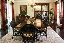 House-Dinning Room