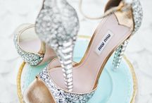 Wedding Shoes / by Annabelle Villarreal