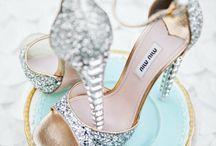 Chaussures princesse
