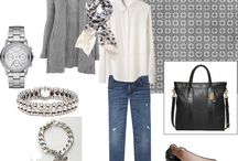 Clothes (My Style) / by Nicole De Lay-Hyatt