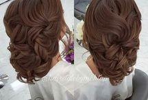 peinados elegance