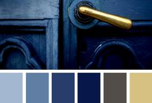colour palette