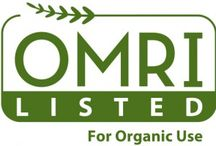 Organic Gardening / Tips to control weeds, get rid of insects, and growing healthy plants without using chemicals.