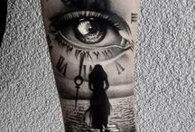 Incredible tattoos