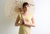 Clothing I like / by Ruth Evans