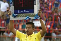 Clever Ads Billboard : Extra Time
