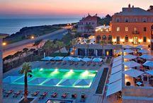 Hoteles preferidos