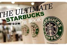 Starbucks and more!