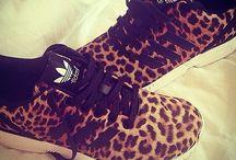shoes & clothes