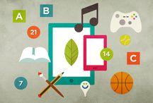 Apps para el aprendizaje / Apps