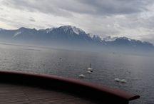 SUISSE les marchés de Noel / Voyage organisé par le COS Méditerranée : Gruyère, Montreux, Gstadd, etc.