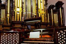 World Famous Organs