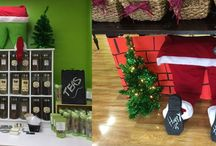 "Holiday Goodies 2014 / We have your holiday goodies! From perfect stocking stuffers to secret Santa gifts or a ""just because"" gift, gift certificates, and gift bags. Every day is a holiday at Bulk It!"