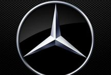 Mercedes-benz only