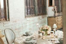Dining Rooms and Spaces / Dining Rooms and Spaces   Interior Design / by harlow monroe boutique