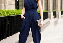 Jumpsuits for Joanne