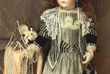 DOLL Antique
