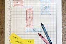Math games - Geometry