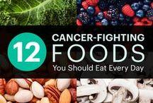 cancer fighting diet