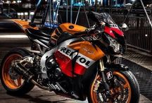 Honda Monster