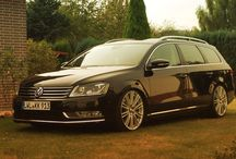 ❤ VW Passat