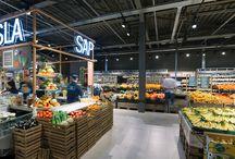 Shop: Interior