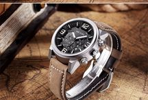 Packshot Montre