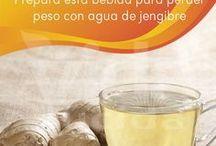 bebidas sencillas para perder peso