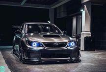 Japan sports cars
