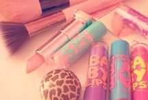 ✨dolled up✨ / Beauty products ..♥♥