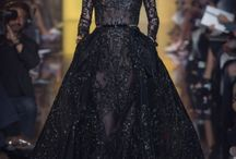 HAUTE COUTURE | Inspirations