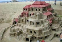 Sand Art / by Tammy Buckland