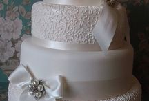 Wedding cakes  / by Raelyn Jackson