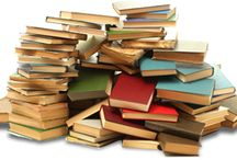... books and more books / Des livres, des livres et encore des livres !  / by How could I live without ...