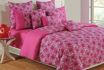Colors of Life Bed Sheets