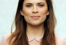 HAYLEY ATWELL / Hayley Atwell born april 5, 1982 in london, uk