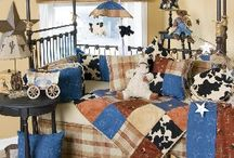 Baby Rooms / by Hailey Dempsey