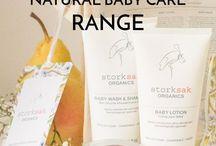Storksak products
