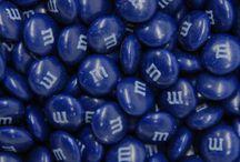 Синий/dark blue