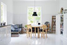 ⇧ Living-kitchen-room
