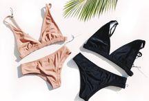 Ophelia Swimwear | Grand Boulevard