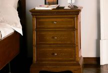 Comodini   Bedside Table - Classic Collection