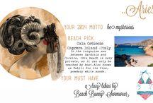 Beach Horoscope