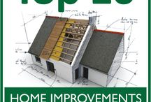 Planning a home / Ideas when you are in the planning stage