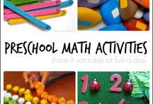 School--Numbers