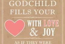 For The Godmother's