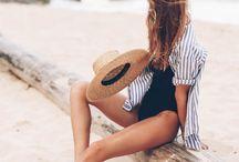 Beach styles