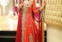 Bridal Couture Collection / Here we bring you some of the best bridal designs out of various  fashion weeks and couture collection.