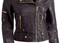 Clothing - leather
